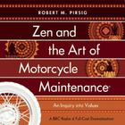 Zen and the Art of Motorcycle Maintenance: A BBC Radio 4 Full-Cast Dramatisation Cover Image