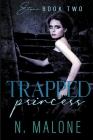 Trapped Princess Cover Image