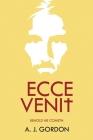 Ecce Venit: Behold He Cometh Cover Image
