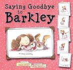 Saying Goodbye to Barkley Cover Image