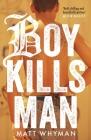 Boy Kills Man Cover Image