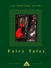 Fairy Tales (Everyman's Library Children's Classics Series) Cover Image