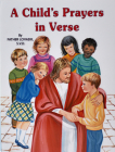 A Child's Prayers in Verse Cover Image