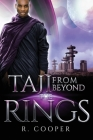Taji From Beyond the Rings Cover Image