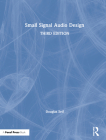 Small Signal Audio Design Cover Image