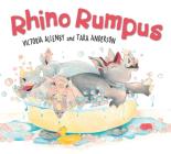 Rhino Rumpus Cover Image