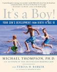 It's a Boy!: Your Son's Development from Birth to Age 18 Cover Image