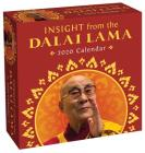 Insight from the Dalai Lama 2020 Day-to-Day Calendar Cover Image