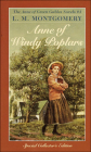 Anne of Windy Poplars (Anne of Green Gables Novels #4) Cover Image