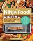 Ninja Foodi Digital Air Fry Oven Cookbook 2021 Cover Image
