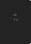 ESV Scripture Journal: Luke Cover Image