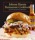 Johnny Harris Restaurant Cookbook Cover Image