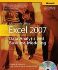 Microsoft Office Excel 2007: Data Analysis and Business Modeling: Data Analysis and Business Modeling Cover Image