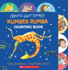 Giraffes Can't Dance: Number Rumba Cover Image