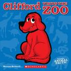 Clifford Visits the Zoo Cover Image