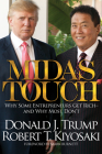 Midas Touch: Why Some Entrepreneurs Get Rich and Why Most Don't Cover Image