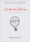 The 21 Balloons (Puffin Modern Classics) Cover Image
