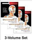Cummings Otolaryngology: Head and Neck Surgery, 3-Volume Set Cover Image