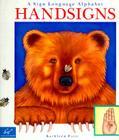 Handsigns: A Sign Language Alphabet Cover Image