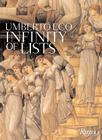 The Infinity of Lists Cover Image