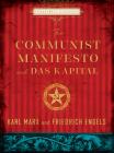 The Communist Manifesto and Das Kapital (Chartwell Classics) Cover Image