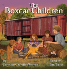 The Boxcar Children (The Jim Weiss Audio Collection) Cover Image