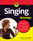 Singing for Dummies Cover Image