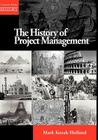 The History of Project Management Cover Image