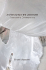 Architectures of the Unforeseen: Essays in the Occurrent Arts Cover Image