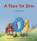A Place for Zero (Charlesbridge Math Adventures) Cover Image