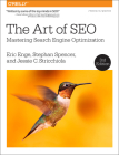 The Art of SEO: Mastering Search Engine Optimization Cover Image