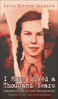 I Have Lived a Thousand Years: Growing Up in the Holocaust Cover Image