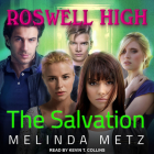 The Salvation (Roswell High #10) Cover Image