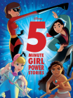 5-Minute Girl Power Stories (5-Minute Stories) Cover Image