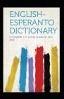 English-Esperanto Dictionary Annotated Cover Image