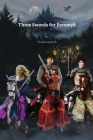 Three Swords for Berewyk Cover Image