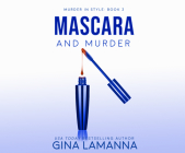 Mascara and Murder Cover Image