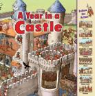 A Year in a Castle (Time Goes by) Cover Image