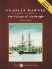 The Voyage of the Beagle, with eBook Cover Image