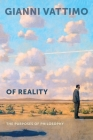 Of Reality: The Purposes of Philosophy Cover Image