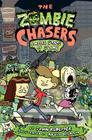 The Zombie Chasers #4: Empire State of Slime Cover Image