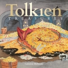 Tolkien: Treasures Cover Image