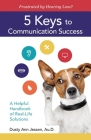 Frustrated by Hearing Loss? 5 Keys to Communication Success Cover Image
