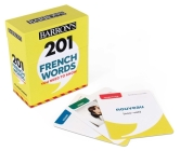 201 French Words You Need to Know Flashcards Cover Image