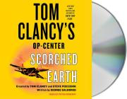 Tom Clancy's Op-Center: Scorched Earth Cover Image