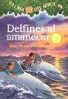 Delfines al Amanecer Cover Image