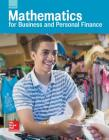 Glencoe Mathematics for Business and Personal Finance, Student Edition (Lange: HS Business Math) Cover Image