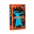 World Classics Library: Homer: The Illiad and the Odyssey Cover Image