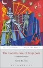 The Constitution of Singapore: A Contextual Analysis (Constitutional Systems of the World) Cover Image