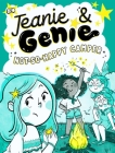 Not-So-Happy Camper (Jeanie & Genie #4) Cover Image
